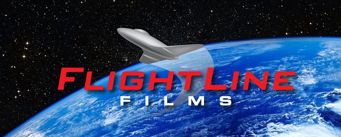 flightline films las vegas